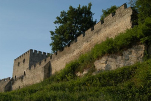 Mury obronne miasta