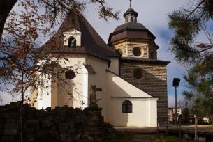 Kościół pw. św. Bartłomieja w Staszowie