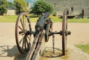 Artyleria szydłowskiej twierdzy