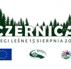 Biegi Leśne w Czernicy