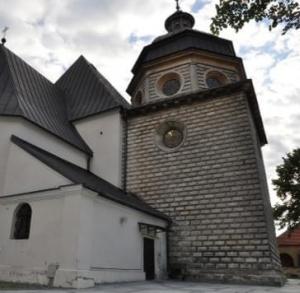 Kaplica Tęczyńskich