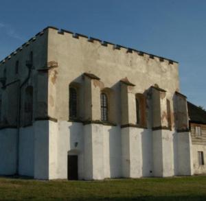 Synagoga w Szydłowie