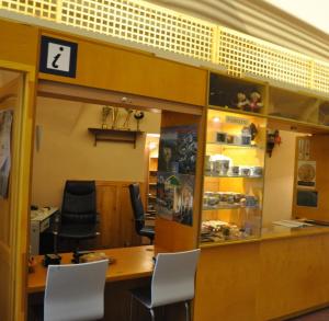 Powiatowe Centrum Informacji Turystycznej