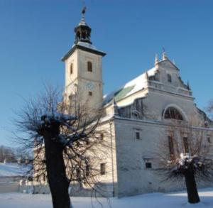 Klasztor Pokamedulski w Rytwianach