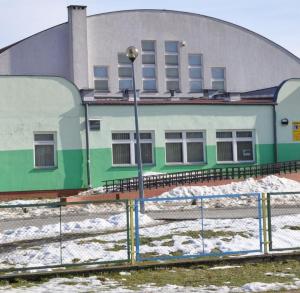 Ośrodek Sportu i Rekreacji w Staszowie