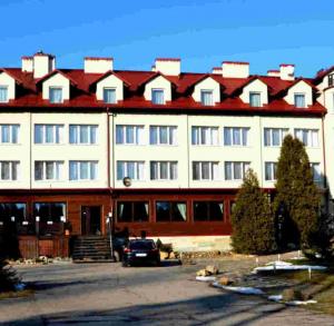 Hotel Cztery Wiatry