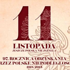 11 listopada 2015 w Staszowie