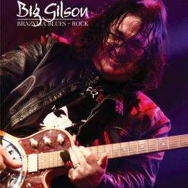 Koncert Biga Gilsona – Brazylia Blues-Rock 16.09.2018 r.