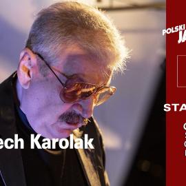 Koncert Wojciecha Karolaka z zespołem
