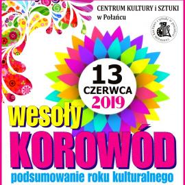 W Połańcu podsumują rok kulturalany