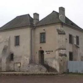 Skarbczyk w szydłowskim zamku
