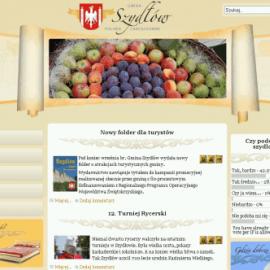 Nowy portal turystyczny gminy Szydłów