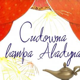 "Spektakl ""Cudowna lampa Alladyna"" 22 lutego 2011"