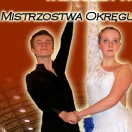 IX Ogólnopolski Turniej Tańca o Puchar Tadeusza Wrześniaka