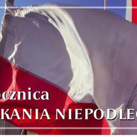 Narodowe Świeto Niepodległości 11 listopada 2013 r.