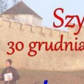 34. Bieg sylwestrowy w Szydłowie