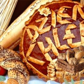 Dzień Chleba 2014 w Staszowie