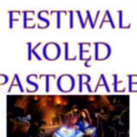 Festiwal Kolęd i Pastoralek 2015 już 25 stycznia